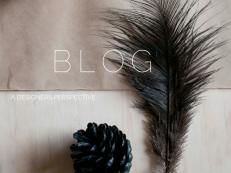 BBT Blog. Designer insight.